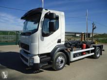 Volvo hook lift truck FE 280