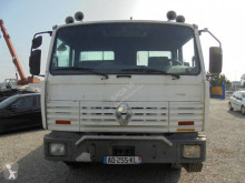 Camion Renault Gamme G 230 plateau occasion