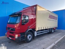 Camion obloane laterale suple culisante (plsc) Volvo FE 320
