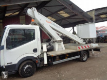 Camion nacelle Nissan Cabstar 35.11