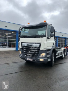 Camion DAF CF 430 multiplu second-hand