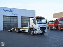 Camion porte voitures DAF LF 250