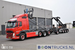 Volvo FM trailer truck used container