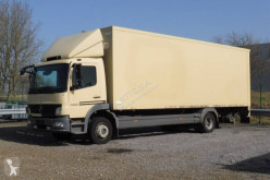 Camion Mercedes Atego 1222 frigo multitemperature usato