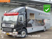 Kamion vůz na dopravu koní Volvo FM 340