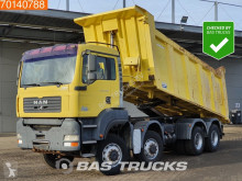 Camion MAN TGA 41.430 benne occasion