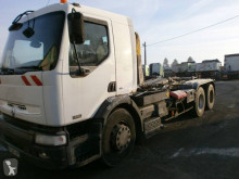 Renault Premium 370 DCI truck used hook lift
