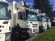 Scania mono temperature refrigerated truck P 280 DB
