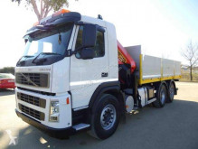 Volvo flatbed truck FM9