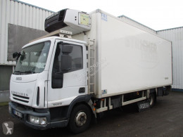 Iveco mono temperature refrigerated truck Eurocargo 100 E 18