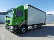 Camion savoyarde MAN TGM 18.290 TGM Euro 5 LBW 2to B/L LASI XL