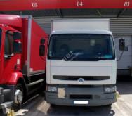 Teherautó Renault Premium 220 használt furgon