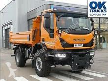 Camion tri-benne Iveco Eurocargo Eurocargo ML150E28WS 4x4 Winterdienst Singleber.