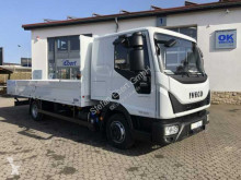 Iveco dropside truck Eurocargo Eurocargo ML75E21/P Pritsche Klima NL 2.810kg