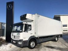 Camión frigorífico Mercedes Atego Atego 1524 L Tiefkühl Carrier Supra 1250 + LBW