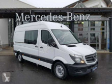 Mercedes Sprinter Sprinter 313 CDI 3665 DoKa/Mixto Regal Stdh Klim фургон б/у