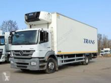 Mercedes Axor *Kühlkoffer * Chereau Supra 950* truck used refrigerated
