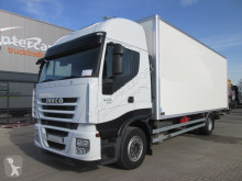 Vrachtwagen Iveco AS190S45/P MANUAL ZF16, INTARDER tweedehands bakwagen