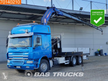 DAF CF 75.310 truck used flatbed