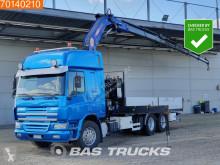 DAF plató teherautó CF 75.310