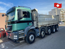 Camion MAN TGS tgs 35.440 10x4 tri-benne occasion