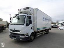 Renault egyhőmérsékletes hűtőkocsi teherautó Premium 270 DXI