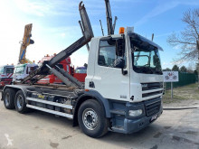 Camion DAF CF 85.460 polybenne occasion