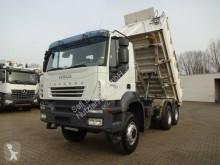Iveco 450 3Seitenkipper mit Bordmatik 6x6 truck used three-way side tipper