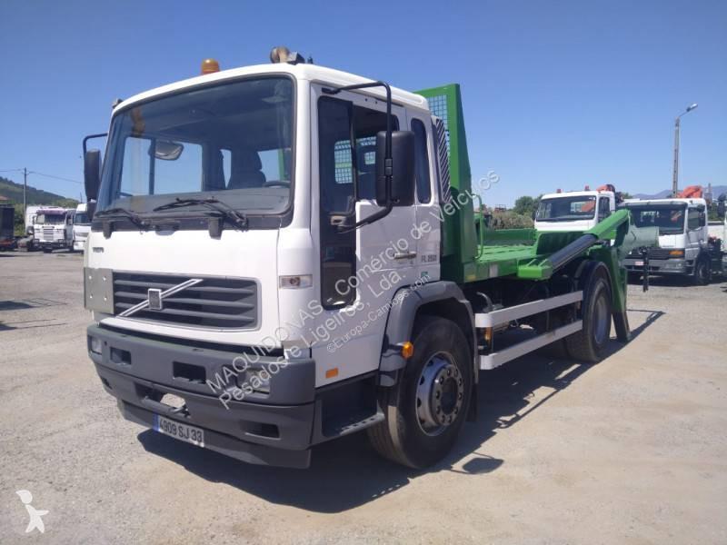 Vedere le foto Camion Volvo FL 250-18
