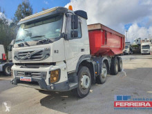 Camion benne Enrochement Volvo FMX 410