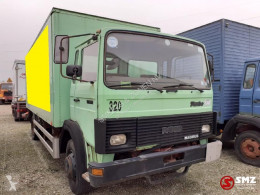 Kamion dodávka Iveco 130.13