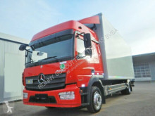 Vrachtwagen bakwagen Mercedes Atego1224 L 4x2 Möbelkoffer mit LBW Atego1224 L 4x2 Möbelkoffer mit LBW