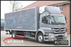 Camion frigorific(a) Mercedes Axor 1824, TK T1200R, 3 Kammern, LBW