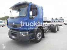 Renault chassis truck Premium 380.26
