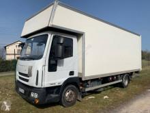 Vrachtwagen bakwagen polyfond bakwagen Iveco Eurocargo 75 E 16