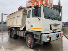 Camion Astra BM 6430 benne occasion