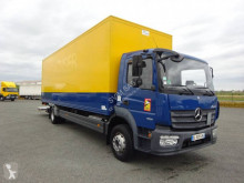Camion fourgon polyfond Mercedes Atego 1621
