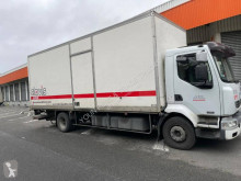 Renault Midlum 220 DCI truck used box