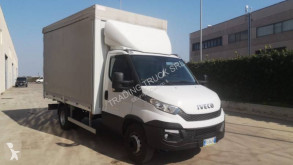 Iveco Daily 70C21 fourgon utilitaire occasion