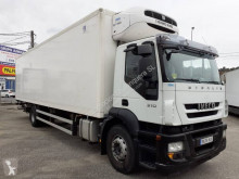 Camion Iveco Stralis AD 190 S 31 frigo mono température occasion
