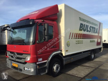 Camion Mercedes Atego 1222 L fourgon occasion