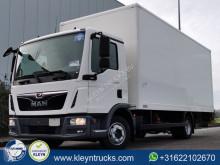 MAN TGL truck used box