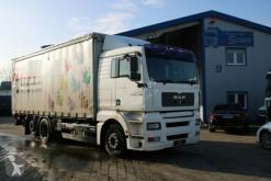 Camion savoyarde MAN TGA TGA 26.350 LBW