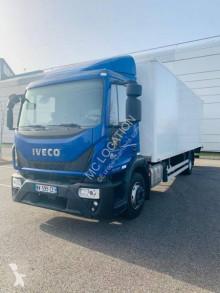 Camion fourgon Iveco Eurocargo 140 E 21
