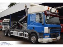 Camión Gancho portacontenedor DAF CF85