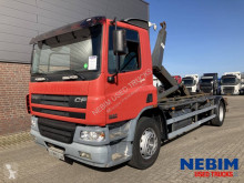 Camion DAF CF65 220 polybenne occasion