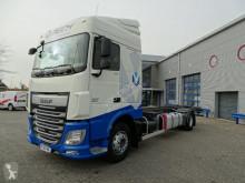 DAF BDF truck XF 106