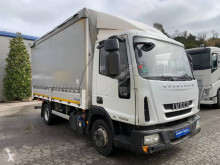 Iveco Eurocargo 100 E 19 truck used tautliner