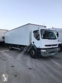 Renault box truck Premium 270.19 DCI