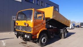 Camión volquete Renault Manager
